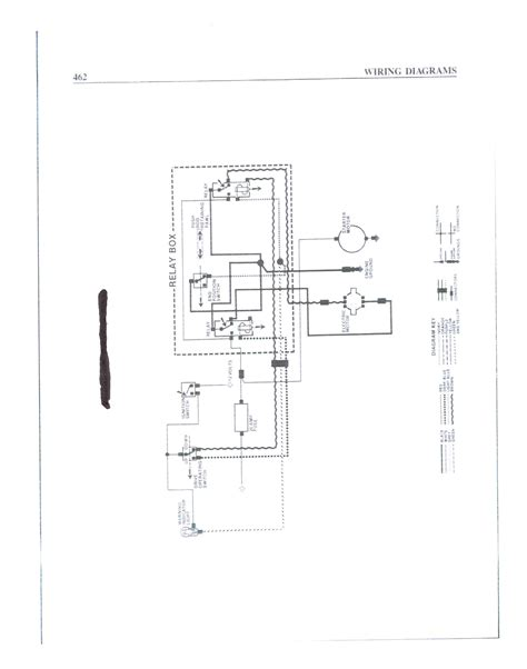 1997 Bayliner Wiring Diagram by I A 1985 Aq125a A 2 1 Four In A 19 Ft Bayliner And