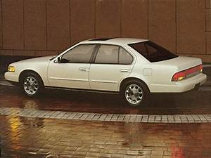1994 Nissan Maxima Specs  Safety Rating  U0026 Mpg