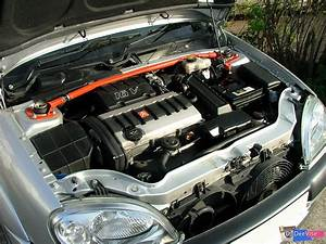 Citroen Saxo 1 6 Dohc 16v Vts Engine