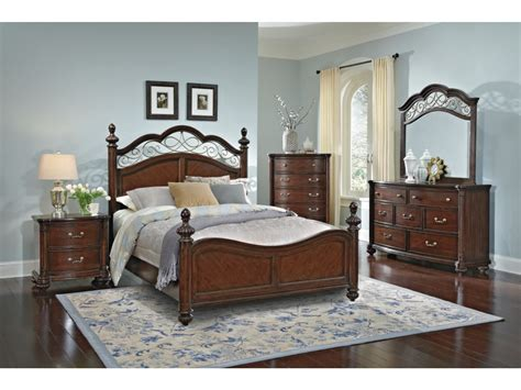 The Bedroom Store Sale by If The Bedroom Set Was My Style Derbyshire Cherry Set