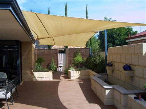 patio shade sails shade sail home point coolum blinds curtains awnings