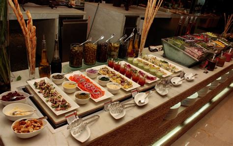 buffet bar cuisine satoo buffet restaurant jakarta100bars nightlife reviews