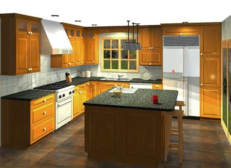 kitchen designs pictures  samples