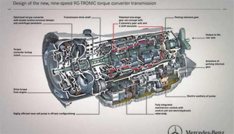 mercedes details   speed automatic transmission digit