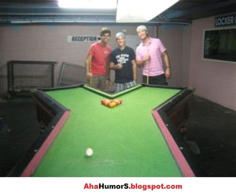 humor billiards humor
