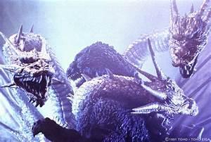 The Cryptic Corridor: Godzilla Through the Years - Part 5