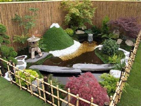 taman minimalis gaya jepanglayanan jasa pembuatan taman