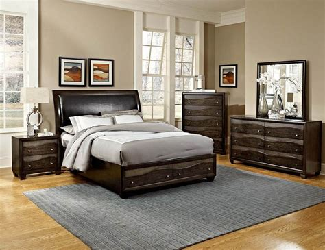 Schlafzimmer Grau Braun by 56 Best Images About Homelegance Bedroom Sets On Sale On