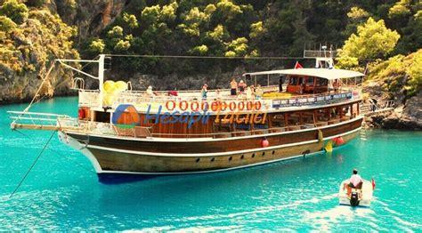Tekne Turu Fethiye by 12 Adalar Tekne Turu 214 L 252 Deniz Fethiye 199 ıkışlı
