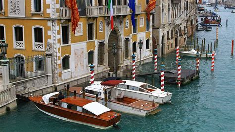 Lets Travel To Venice Italy With Ulli Maier Italy