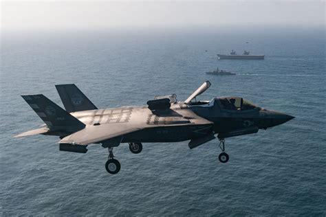lightning jets  history   landing