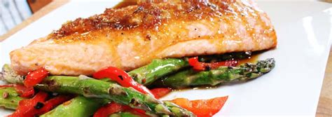 wood plank salmon recipe  asparagus