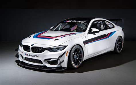 Bmw M4 Gt4 2018 4k Wallpapers Hd Wallpapers Id 22584
