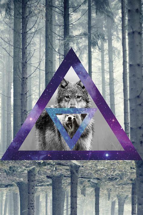 Widescreen & ultrawide desktop & laptop : 46+ Galaxy Wolf Wallpaper on WallpaperSafari