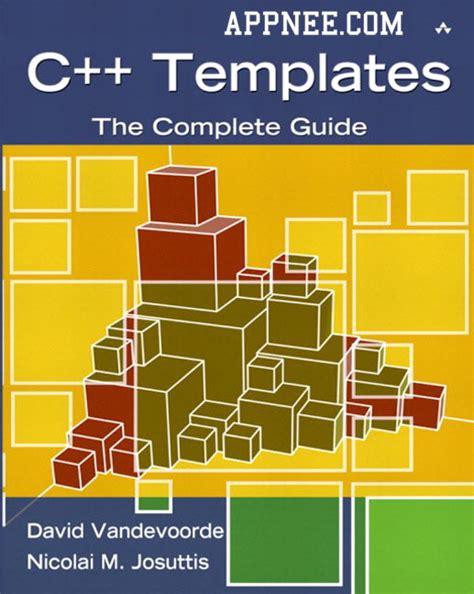 c templates the complete c primer plus sixth edition hd pdf epub mobi appnee freeware picks reviews