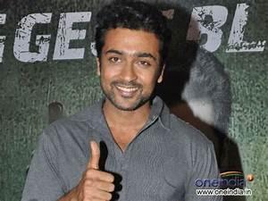 Lingusamy's Clarification On Surya's Movie Name - Filmibeat