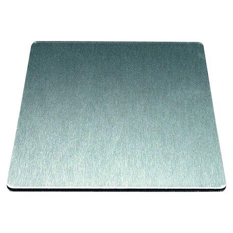 Alu Verbundplatten Küche by Alu Verbundplatte Dibond Aluminium Max Zuschnittsma 223