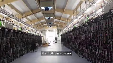 genesis bitcoin mining bitcoins in iceland tour of genesis bitcoin