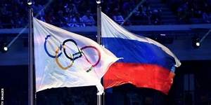 Russia banned from global sports for four years