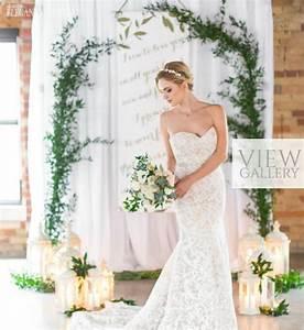 Home Wedding Elegant Wedding Bridal Gowns 2017