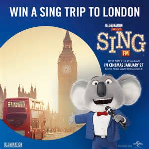 Mike Mouse Movie Sing 2016