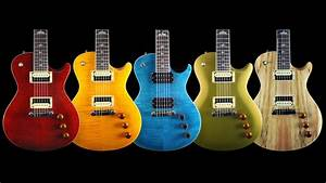 Question For Prs Bernie Marsden Owners