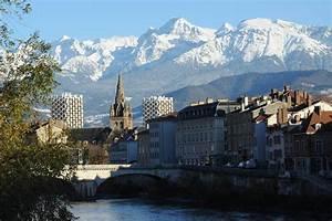 Auvergne Rhne Alpes Tourisme Grenoble Une Montagne De