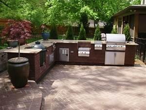 Outdoor Küche Beton : outdoor k che macht es m glich k stliches essen drau en ~ Michelbontemps.com Haus und Dekorationen