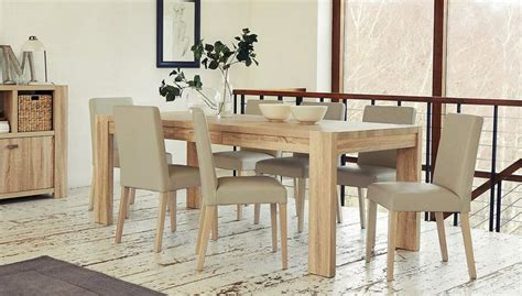 corsica extending dinning table from next home decor
