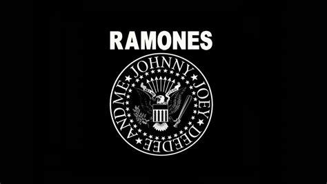 Ramones Wallpaper Wallpapersafari