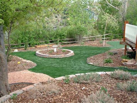 triyae grass yards various design inspiration