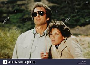 CLINT EASTWOOD & TYNE DALY DIRTY HARRY 3: THE ENFORCER ...