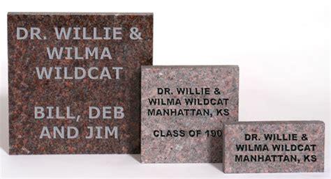 plaza bricks and plaques centennial plaza bricks and