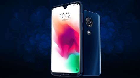 Official account of the 2021 uk presidency of the g7. Moto G7 Plus with Snapdragon 636 SoC & 128GB Internal Storage Launched in China - PhoneRadar