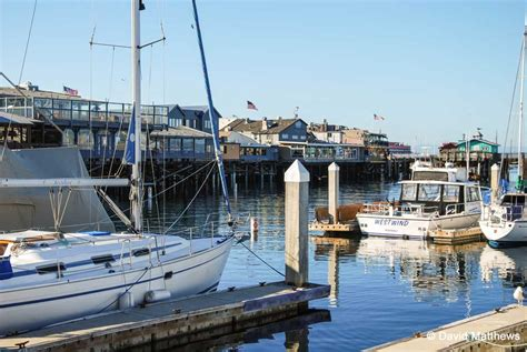 Monterey Bay Boat Works by Landwatch Greater Monterey Area Issues Actions