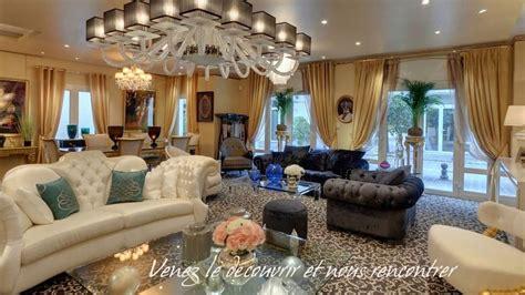 canapes de luxe boutique mobilier de luxe doha canapé déco
