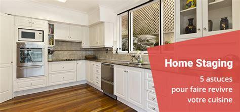 nettoyage hotte de cuisine 5 astuces de home staging pour faire revivre votre cuisine