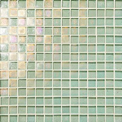 Daltile Glass Horizons Mosaic Sea Glass Mosaic