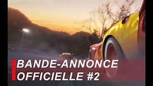 Bande Annonce Cars 3 : cars 3 bande annonce officielle 2 fran ais youtube ~ Medecine-chirurgie-esthetiques.com Avis de Voitures