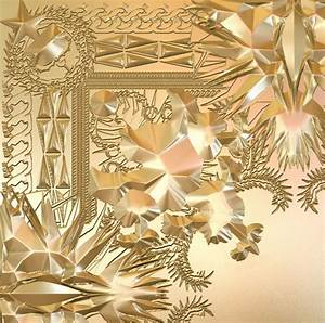 Kanye West & Jay-Z - Watch The Throne Album Cover | By ...