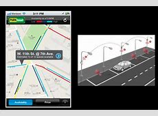 NYC DOT to Roll Out Smart Parking Tech in 2012