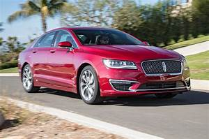 2017 Lincoln Mkz 3 0 Awd First Test  The Smooth Sleeper
