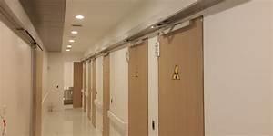 Surface Mounted Door Operators