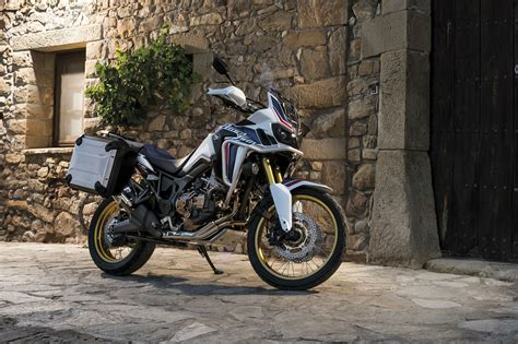 Honda Crf1000l Africa 4k Wallpapers by Honda Africa Debuts Again Visordown