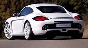 Porsche Cayman Tuning Teile : the french tuning connection delavilla 39 s widebody porsche ~ Jslefanu.com Haus und Dekorationen