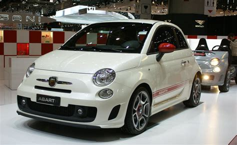 2014 Fiat Abarth by Topautomag 2014 Fiat 500 Abarth Concept