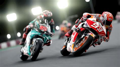 The motogp™ esport pro draft is the official selection phase and will consist in 4 online challenges played on motogp20 and based on a time trial format. MotoGP 20 Review - GameSpew