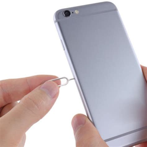 how to remove sim card from iphone 10 pcs new sim card tray remover eject tool pin key needle