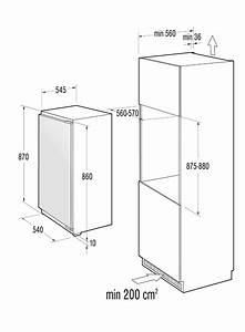 Gorenje ri 5092 aw einbaukuhlschrank test for Einbaukühlschrank test