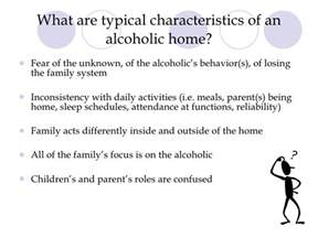 Therapy Worksheets Children Of Alcoholics May 2009